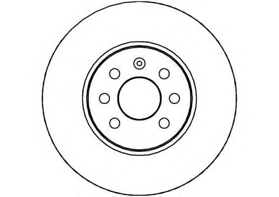 Vauxhall Astra H 1.3 CDTi Front Rear Brake Pads Discs Set