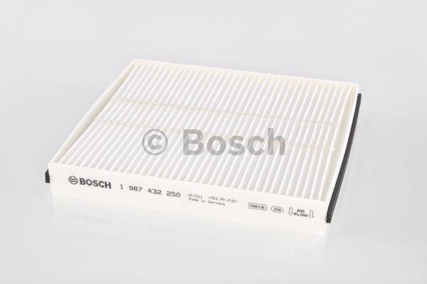 Pollen / Cabin Filter fits NISSAN SERENA C24 2.5D 99 to 01