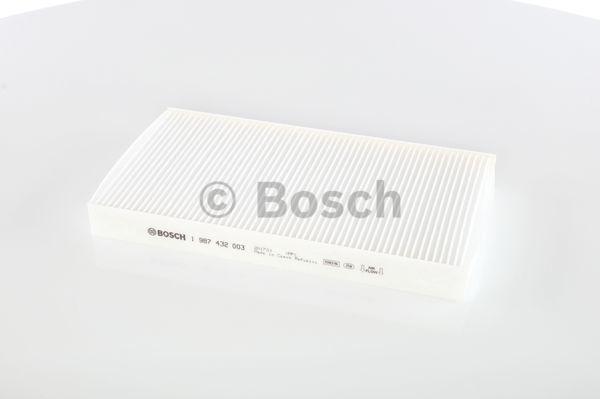LANCIA LYBRA 1.9D Pollen / Cabin Filter 99 to 05 Bosch