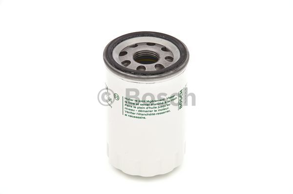 JAGUAR XJ X308 3.2 Oil Filter 97 to 02 Bosch EAZ1354