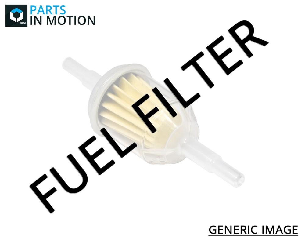 medium resolution of image is loading fuel filter fits toyota rav 4 mk2 2
