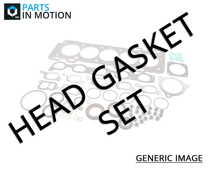 RENAULT VEL SATIS 2.2D Head Gasket Set 2002 on Reinz