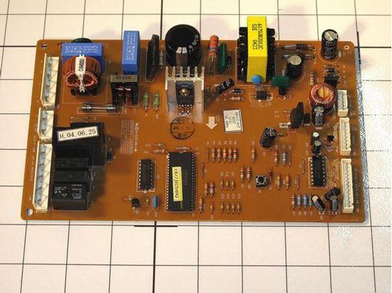 Wd21x10529 Ge Dishwasher Circuit Board Appliance Parts 123