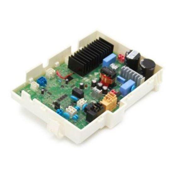 Electronic Timer Circuit For Washing Machine