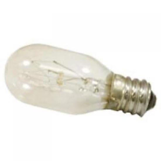 Kenmore Oven Light Bulb