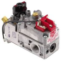 Williams Furnace GAS VALVE P323011We are a Factory ...