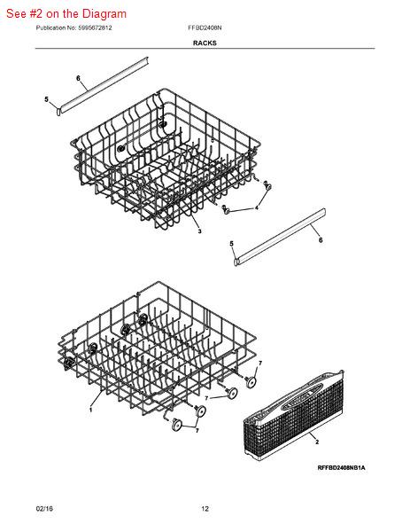 Frigidaire Electrolux Sears Kenmore Kelvinator