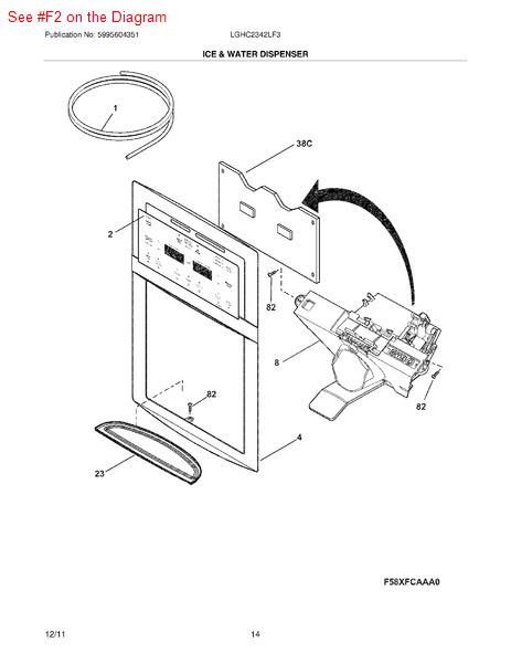 Frigidaire Electrolux Westinghouse Kelvinator Sears