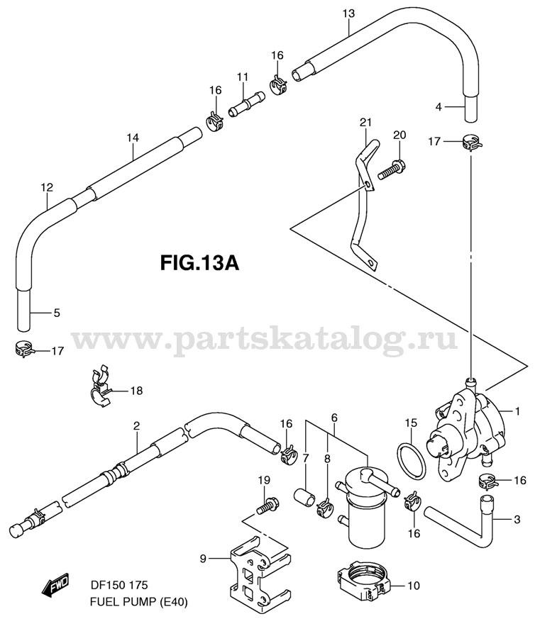 2002 Chevy Cavalier Fuel Pump Wiring Diagram