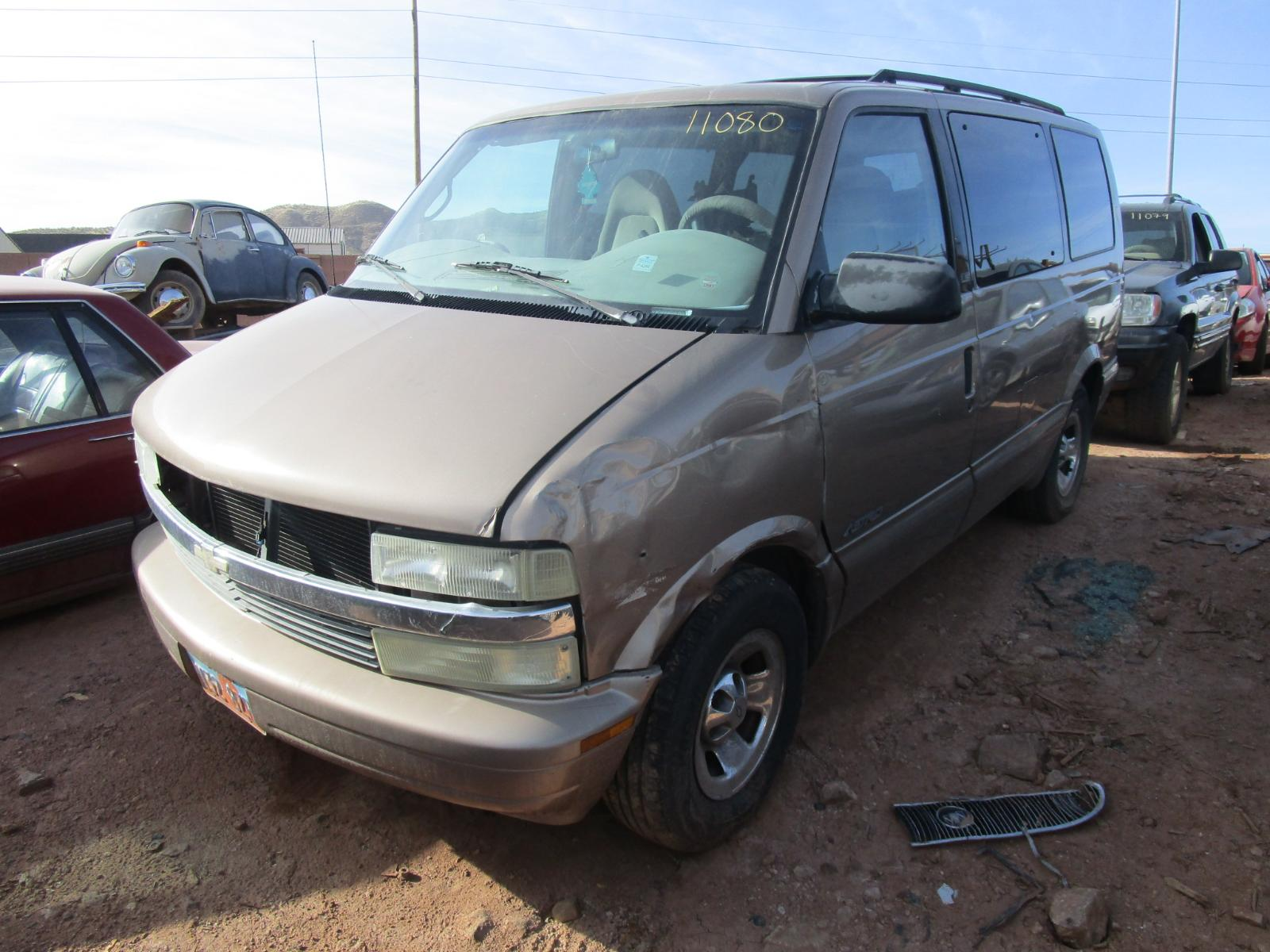 hight resolution of 2001 chevrolet astro