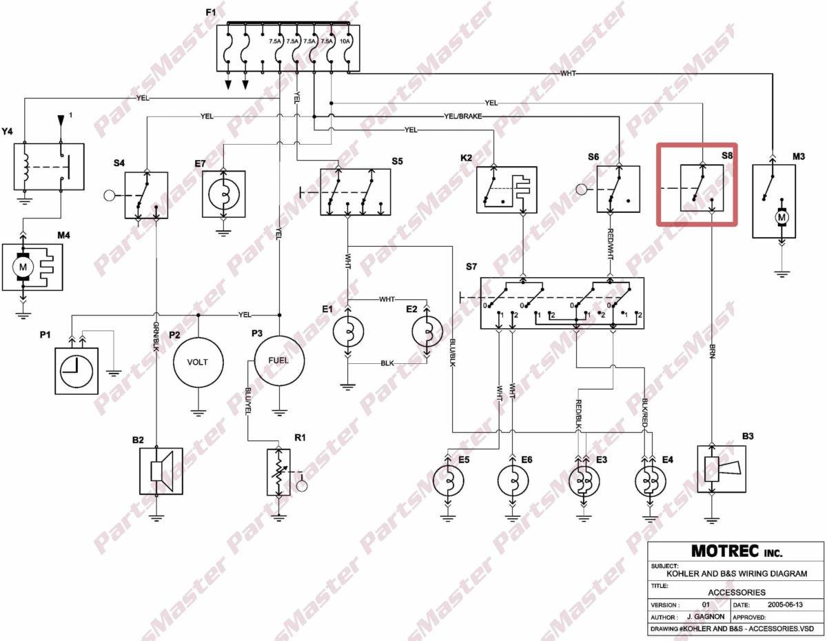 Motrec Wiring Diagram - Wiring Diagram