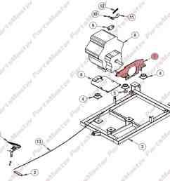 kohler engine mount 2160301027 [ 1874 x 1732 Pixel ]