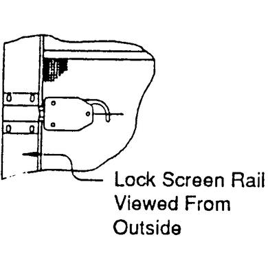 www.eastmarine.us : The Bullet Latch 312-D030100 VDX