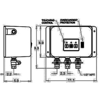 Rv 12v Electrical System RV Electrical System Design