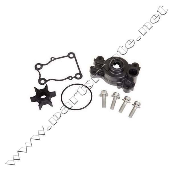 www.partsmate.net : WATER PUMP KIT W HSNG YM 25 40 47-3413