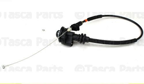 Genuine Volvo 850 S70 V70 C70 (-98) Throttle Cable
