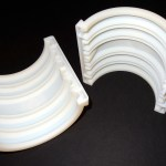 Parts Printed for Functional Testing - Heavy Civil Industry