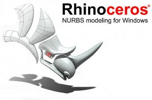 Rhino3D CAD Services