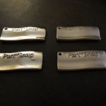 PartSnap 3D Printed Chrome Plating