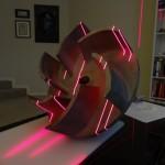 Laser Scanning Casting