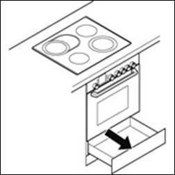 Waar kan ik het typenummer van mijn oven of magnetron