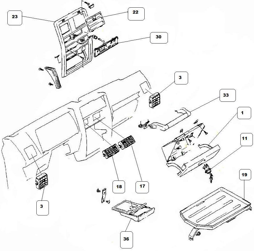 Fuse Box Suzuki Reno. Suzuki. Auto Wiring Diagram