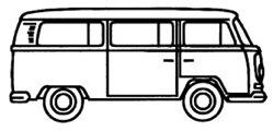 PartsPlaceInc.com: VW The Bus/Vanagon/EuroVan: Bus Engines