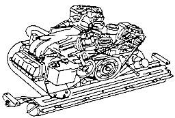 PartsPlaceInc.com: VW parts: Vanagon: Engines