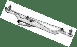 Parts Place Inc.com: VW parts, Windshield Wiper blades