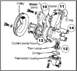 Bosch Alternator Wiring Diagram. Bosch. Best Site Wiring