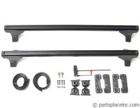 VW MK3 Jetta & Golf Roof Rack - Free Tech Help