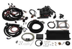Holley (550-422): Terminator EFI 24X LS with Transmission Control