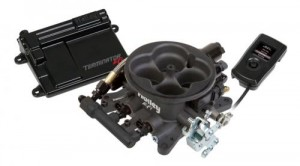 Holley (550-406): TERMINATOR EFI