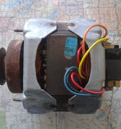 ge washer motor 5kh41jt18as [ 2048 x 1536 Pixel ]
