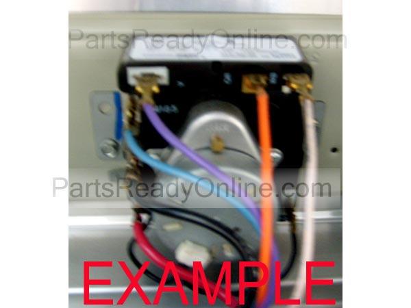 M460 G Wiring Diagram Whirlpool Dryer Timer 3393934e Model M460 G