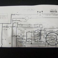 Kenmore Washer Wiring Diagram 1994 Ford Ranger Xlt Stereo Elite 3955735 Model 11023032100