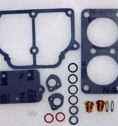 carburetor kit mercury outboard 13956452  [ 1440 x 1205 Pixel ]