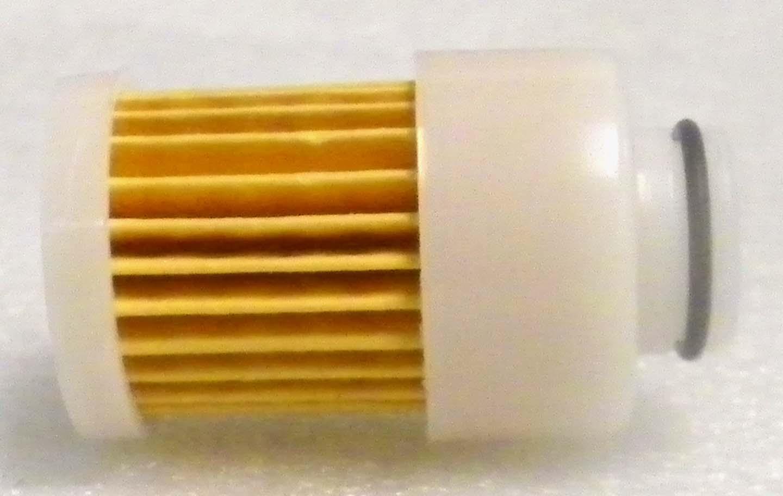 hight resolution of fuel filter mercury mariner yamaha 68 245630000 881540