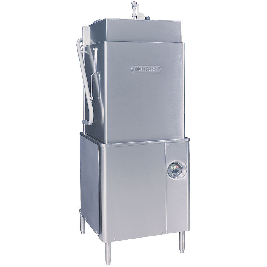 hight resolution of hobart am15t 2 extra tall electric dishwasher