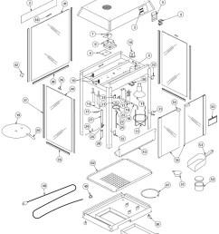 39 a parts list [ 914 x 1106 Pixel ]