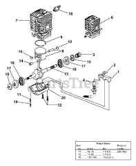 Homelite parts and diagrams for Homelite UT-10947-A