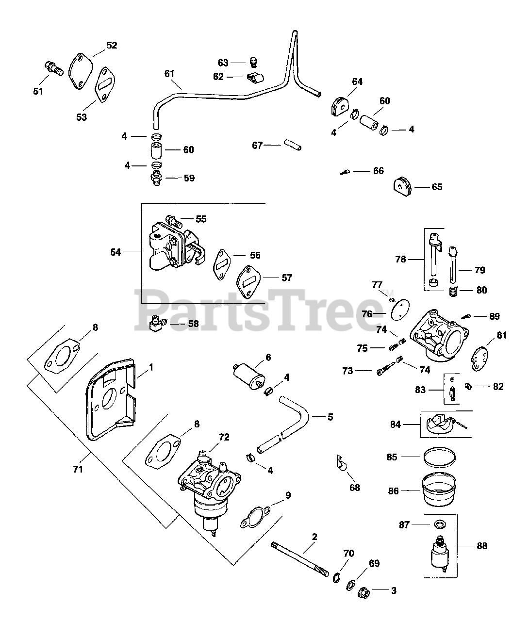 Kohler Cv14