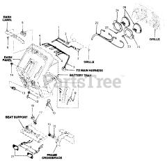 Wiring Diagram PDF: 100 Cub Wiring Diagram