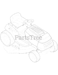 32 Bolens Lawn Mower Parts Diagram Model 13am762f765