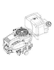 Cub Cadet parts and diagrams for Cub Cadet XT1-LT 42