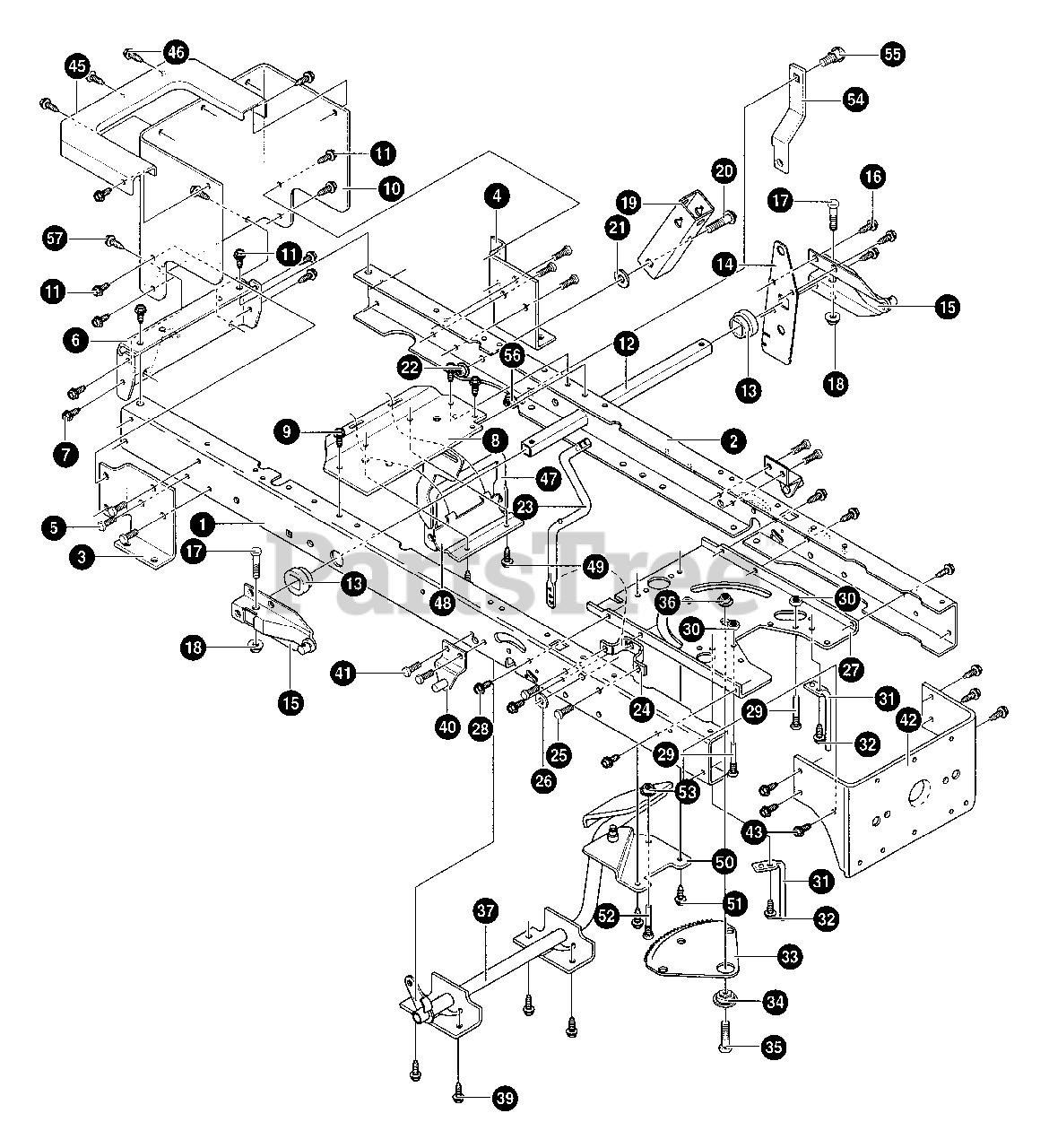 Scotts X8b