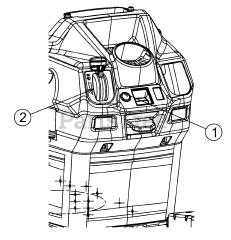 Cub Cadet parts and diagrams for Cub Cadet XT1-LT 42 KH