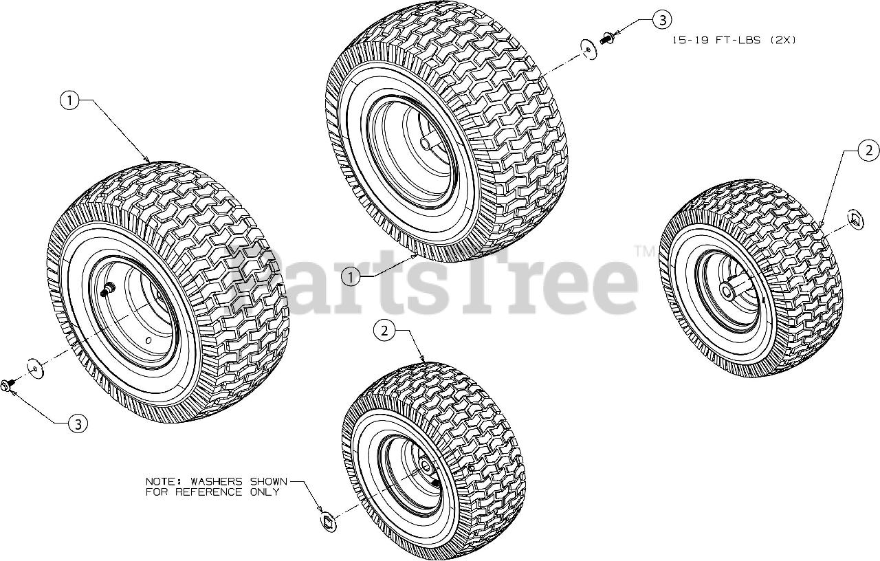 Craftsman 247 131pa1zs099