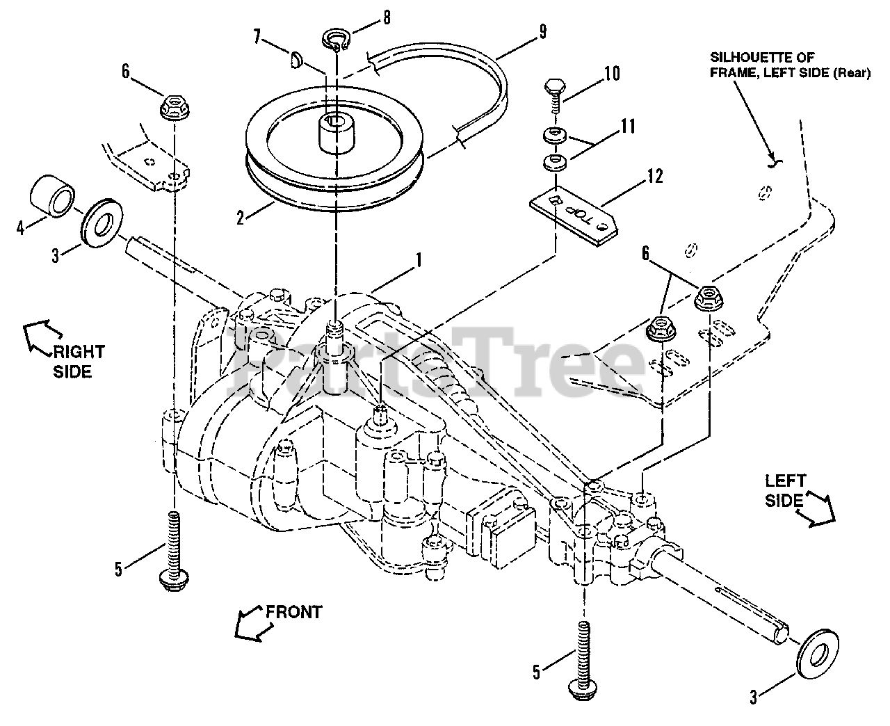 Snapper Bh 120g38ab