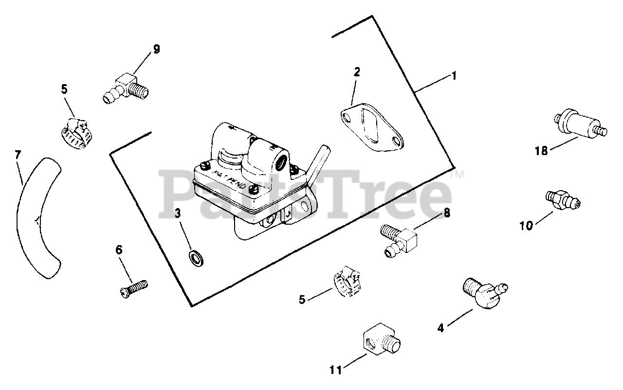 Kohler M10
